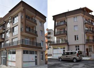 Апартамент Стоянови