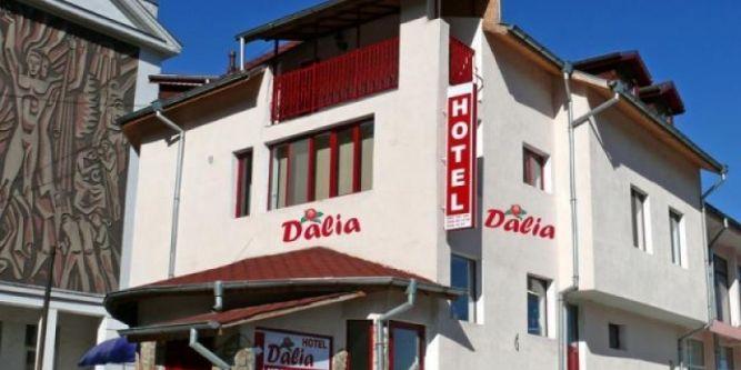 Семеен хотел Далиа