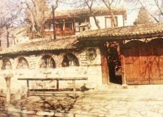 Къща При Янтрата