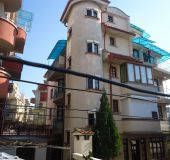 House Tihiya Kat