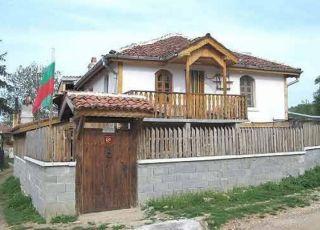 Къща за почивка Искрица
