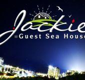 House Guest sea house Jackie
