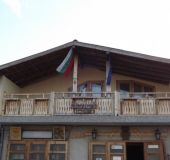 Family hotel Kapanski stan