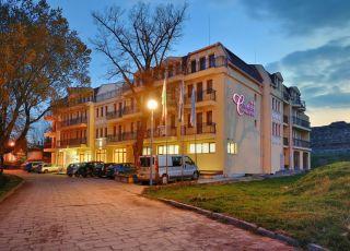 Хотел Си Комфорт