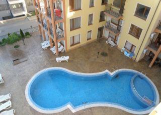 Апартамент Викторио 1