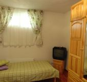 Separate room Vinica