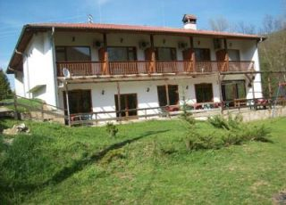 Семеен хотел Кончето