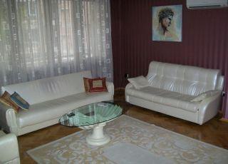 Апартамент николаев