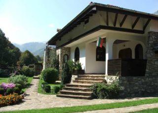 Къща Климаша