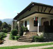 House Klimasha