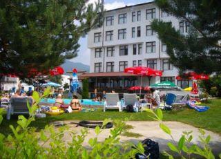 Хотел Кючуковата Къща