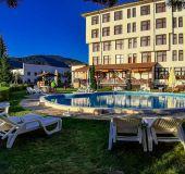 Family hotel Kuchukovata House