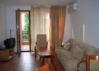 Апартамент в к-с Касандра 12 - двустаен