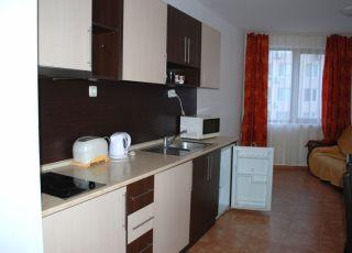 Тристаен апартамент Касандра 7