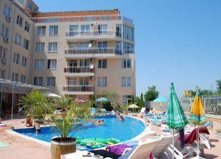Апартамент Балкан бриз 2