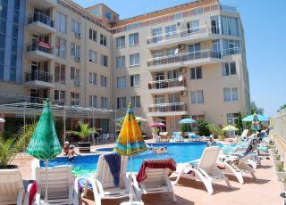 Апартамент Балкан бриз