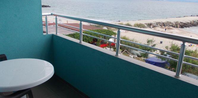 Дом за гости Камелия, до плажа