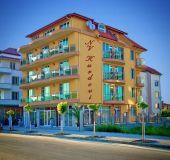Family hotel Kurdovi
