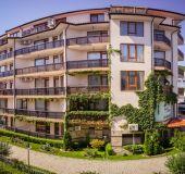 Apartment Complex Shipka