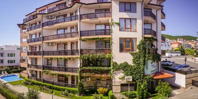 Апартаменти в Комплекс Шипка