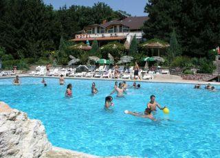 Хотел Гривица