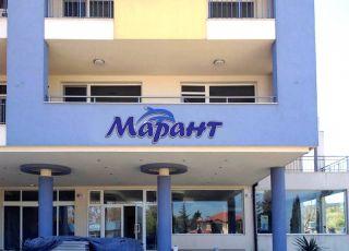 Семеен хотел Марант