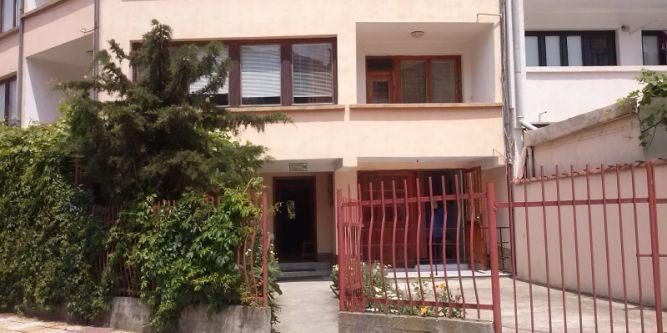 Къща Джегош