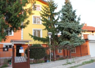 Къща Гардемарин