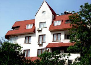 Хотел Валди