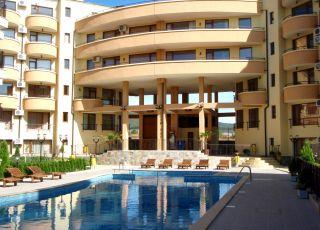 Хотел Антония