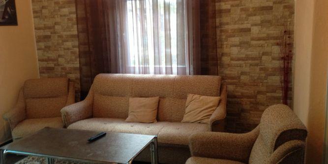 Апартамент Янков