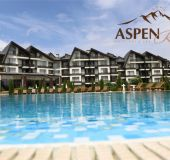 Hotel Aspen Resort  Golf Ski and Spa