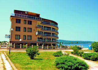 Хотел Албатрос