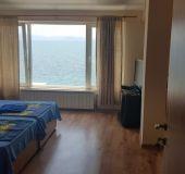 Apartment Sea blue