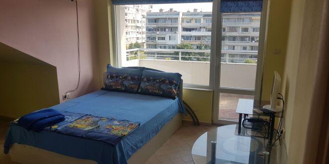 Апартамент Морско синьо