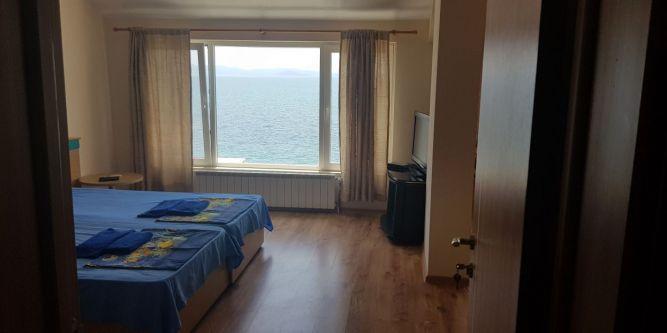 Апартаменти Морско синьо
