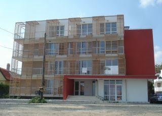 Квартира Рейнбоу