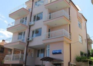 Семеен хотел Eврика