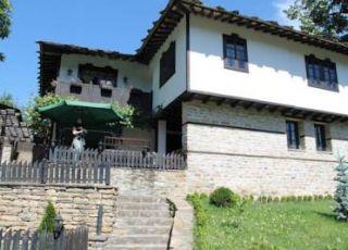 Новата Бакалова къща