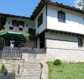 House New Bakalov House