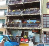 Family hotel Boni