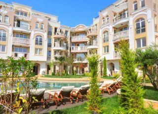 Апартамент Меллия Резиденс