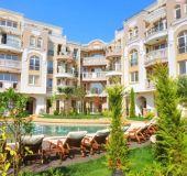 Apartment Mellia Residence
