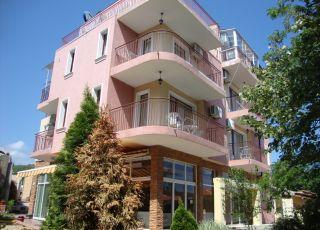 Къща Аянов