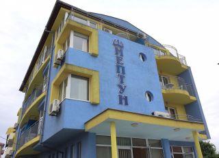 Семеен хотел Нептун