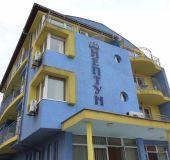 Family hotel Neptun