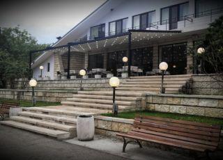 Хотел комплекс Белият кон и Рай