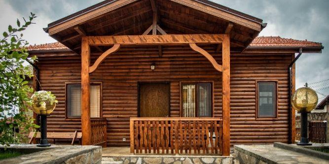 Къща за гости Йонеда
