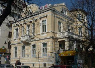Апартамент Петър Енчев