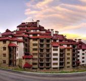Hotel Rodopi complex